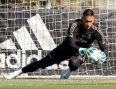 أريولا يحسم مستقبله مع ريال مدريد بعد إنتهاء إعارته الصيف المقبل