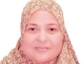 فردوس النزهى مديرًا عامًا للشئون المالية بجامعة المنيا
