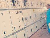 اليوم.. ربط كهرباء القصير بالشبكة الموحدة للجمهورية لأول مرة فى التاريخ