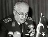 حدث فى مثل هذا اليوم.. انقلاب عسكرى فى تركيا بقيادة كنعان أفرين