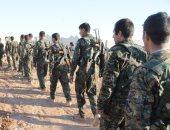 المرصد السوري: قسد تستعيد السيطرة على قرية شركراك في ناحية عين عيسى
