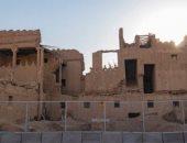 تعرف على تاريخ قصر الأميرة نورة بنت عبد الرحمن الذى تكفل ولى العهد السعودى بترميمه