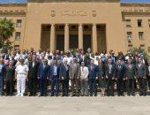 الولايات المتحدة تدعم مركز تميز المياه الجديد بجامعة الإسكندرية