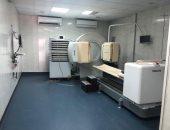 رئيس جامعة طنطا : افتتاح وحدة للعناية المركزة لخدمة مرضى القسطرة المخية
