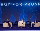 """الشامسي: """"5G"""" ستعود بالنفع على المدن والدول والمصانع ومصافى النفط"""