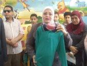 معلمو مدرسة يتحملون المصروفات والزى المدرسى لـ 170 طالبا وطالبة بكفر الشيخ