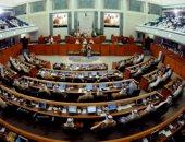 رئيس برلمان الكويت يعلن فض دور انعقاد مجلس الأمة بناءً على مرسوم أميرى