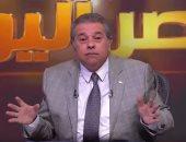 توفيق عكاشة: العرب يتعرضون لحروب كبرى تستهدف القضاء عليهم وهم نائمون