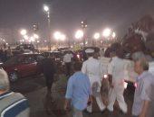 رفع 351 طن قمامة خلال حملة مكبرة فى المنوفية