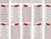 شاهد جدول الدوري المصري 2020 كاملاً