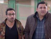 """بعد """"ريح المدام"""".. أحمد فهمى وأكرم حسنى يتعاونان مجددا فى رمضان المقبل"""