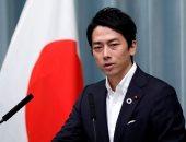 وزير البيئة اليابانى الجديد: أسعى لتحقيق مزيد من الابتكار لمكافحة تغير المناخ