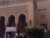 وزير الأوقاف يفتتح 24 مسجدًا فى الشرقية بحضور المفتى و3 وزراء