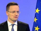 المجر ترفض الانتقادات الغربية بشأن رفع مستوى تمثيلها الدبلوماسى فى سوريا
