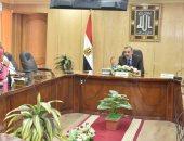 محافظ أسيوط: خطة عاجلة لتطوير المناطق غير الآمنة بالتعاون مع صندوق العشوائيات