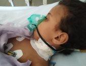قارئ يناشد وزارة الصحة التدخل لعلاج أبنه وإنقاذه من الموت