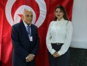 فيديو.. منسق الانتخابية التونسية : انتهاء فرز أصوات القاهرة والإسكندرية الأحد