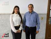 سفير تونس لليوم السابع: السلطات المصرية سهلت لنا إجراءات نقل جثمان الماجرى