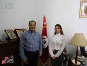 فيديو.. سفير تونس لليوم السابع: حريصون على الحياد والشفافية بالعملية الانتخابية