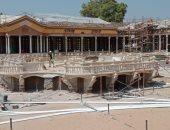 10 معلومات عن قصر محمد على بشبرا الخيمة قبل افتتاحه 30 يونيو المقبل