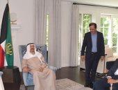 صباح الأحمد.. البلدية تقيم احتفالية مساء اليوم بمناسبة عودة أمير الكويت