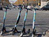 عاملين زحمة بالشوارع.. السويد تدرس فرض قوانين جديدة لمنع فوضى السكوتر
