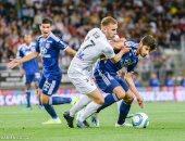 ليون يسقط فى فخ أميان بالدوري الفرنسي 2-2.. فيديو