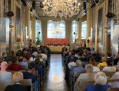 زاهى حواس يعلن انتهاء أوبرا توت عنخ آمون فى إيطاليا