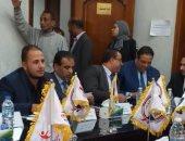 تحالف الأحزاب المصرية يعلن رفضه التام لمزاعم وادعاءات الحركه المدنية الديمقراطية