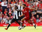 محمد صلاح يقود ليفربول ضد تشيلسي فى قمة الدوري الانجليزي
