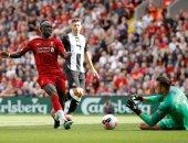 ليفربول يدخل تاريخ الدوري الإنجليزي ضد نيوكاسل يونايتد