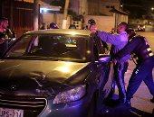 صور .. انتشار الحملات الأمنية فى كوستاريكا بعد ارتفاع معدلات الجريمة