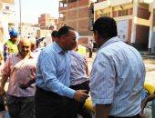 جولات ميدانية لمحافظ الشرقية ووكيل الصحة للتأكد من توفر الخدمات الصحية