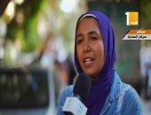 """فيديو.. السيسي يستمع لأسئلة الموطنين بالشارع ضمن بجلسة """"اسأل الرئيس"""""""