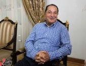 فيديو ..سفير تونس: للسيسى دور فى تطوير العلاقات الخارجية المصرية بنشاطه
