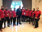 الجودو يرسل بروتوكول عودة النشاط للهيئات الرياضية بعد مناقشته بلجنة الخبراء
