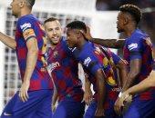 رابطة الدوري الإسباني ترفض تأجيل مباراة برشلونة ضد فياريال