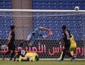 ملخص مباراة النصر ضد الشباب في الدوري السعودي