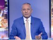 أحمد موسى: السيسى أول رئيس فى العالم ينظم احتفالية بإجراءات احترازية