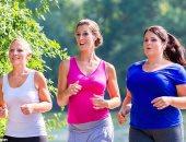 التمرين على معدة فارغة قبل الإفطار يساعد فى محاربة مرض السكر من النوع الثانى