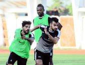 أحمد ياسر يسجل أول أهداف المصرى فى مرمى ماليندى بالكونفدرالية.. فيديو
