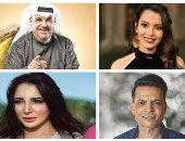 """موضة 2019 نجوم الغناء يفضلون الـ:""""ميني ألبوم""""..أبرزهم الشيخ وكارمن وشعيل"""