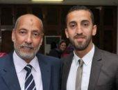 محمد إبراهيم عبد الرحيم عضوا تحت السن بمجلس إدارة الإسماعيلى