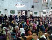 صور..أوقاف الإسكندرية تختتم فعاليات المدرسة الصيفية بالمساجد