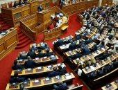 برلمان مقدونيا الشمالية يوافق على إقالة النائب العام المختصة بفساد المسئولين