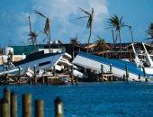 قبل تعافيها من إعصار دوريان.. عاصفة استوائية جديدة تضرب جزر البهاما