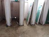 قارئ يشكو من تهالك دورات المياه بمدرسة الشيخ زايد