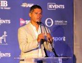 عمرو منسى يكشف كواليس الإجراءات الاحترازية فى بطولة مصر الدولية للإسكواش
