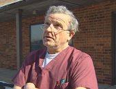 عائله طبيب أمريكى تعثر على بقايا 2200 جنين ميت فى منزله عقب وفاته