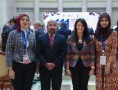 """الدكتورة رانيا المشاط تعقد لقاءات ثنائية خلال مشاركتها فى اجتماعات """"السياحة العالمية"""""""